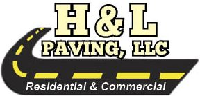 H&L PAVING & Sealcoating
